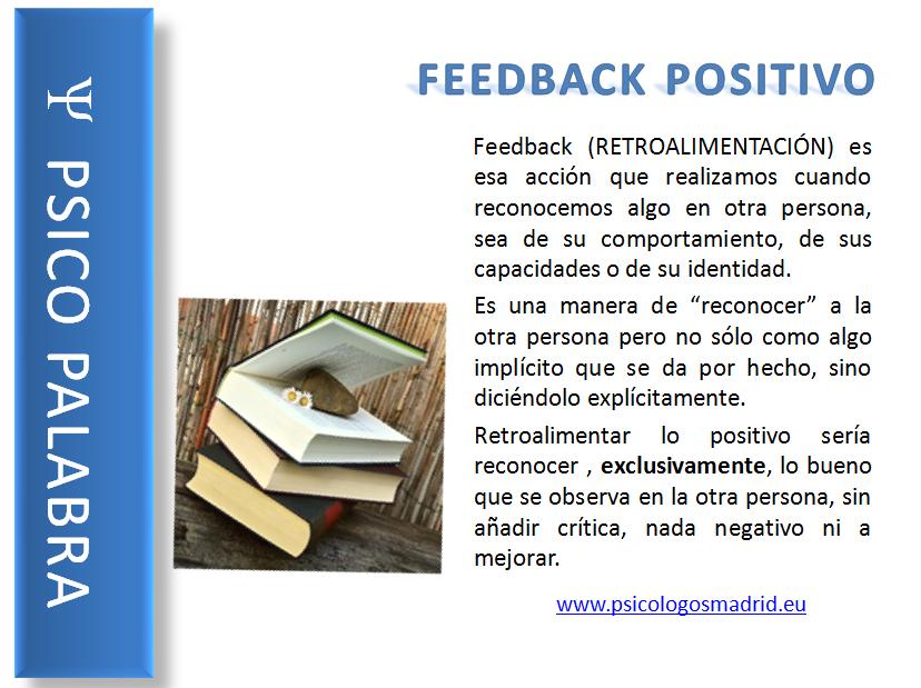 feedback-positivo
