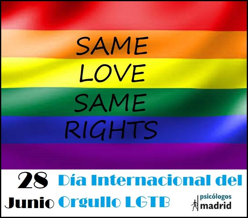 Día LGTB