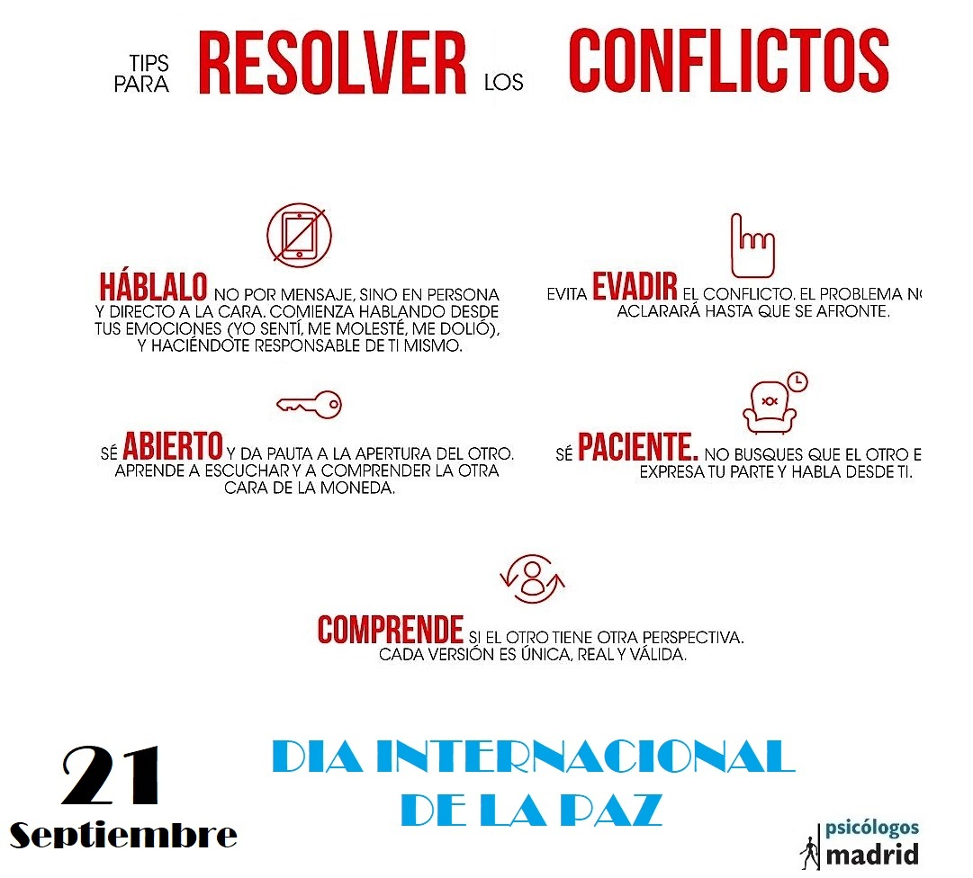 tisp resolver conflictos 1